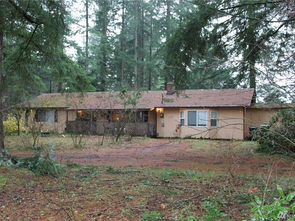 3 bed 2 bath Single Family at 17225 Flume Rd SE Yelm, WA, 98597 is for sale at 239k - 1 of 17