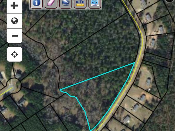 null bed null bath Vacant Land at 122 Pine Cone Rd NW Milledgeville, GA, 31061 is for sale at 6k - google static map