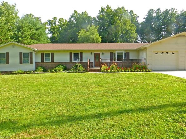 3 bed 3 bath Single Family at 246 Ridgeview Dr Mount Airy, NC, 27030 is for sale at 185k - 1 of 28