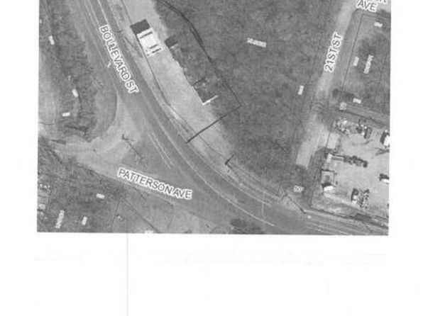 null bed null bath Vacant Land at 21ST St & Rorer St Roanoke, VA, 24016 is for sale at 75k - google static map