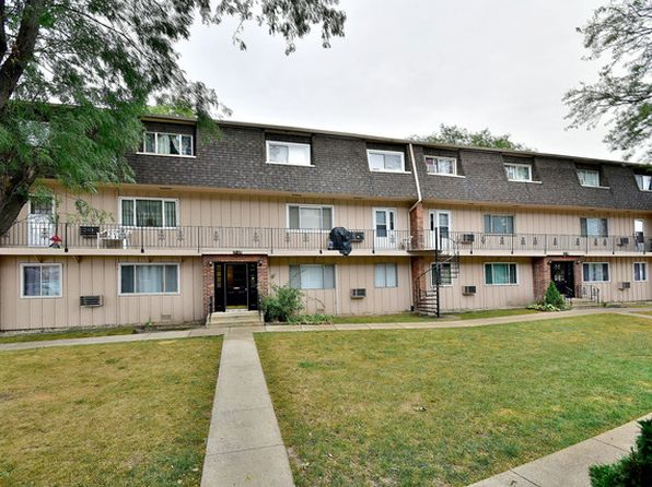 2 bed 1 bath Condo at 2302 Algonquin Rd Rolling Meadows, IL, 60008 is for sale at 95k - 1 of 19