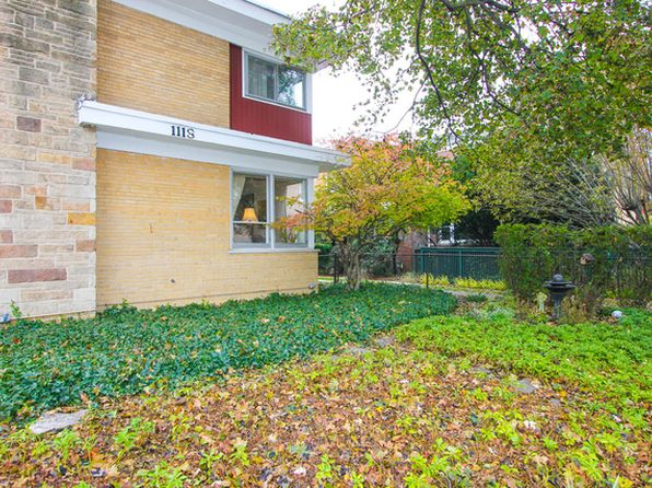 3 bed 2 bath Townhouse at 1118 N Harlem Ave River Forest, IL, 60305 is for sale at 249k - 1 of 42