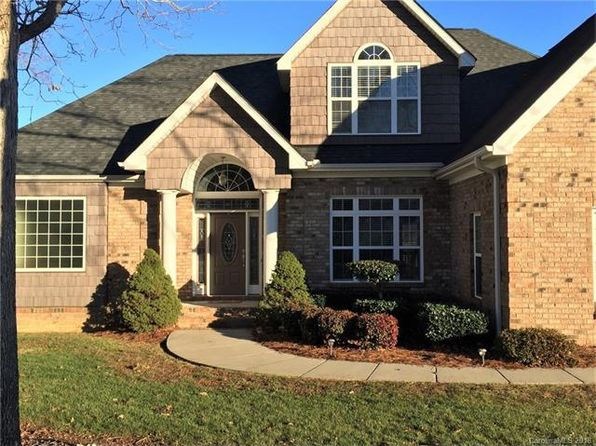 3 bed 3 bath Single Family at 1130 Bentley Ct Rockwell, NC, 28138 is for sale at 269k - 1 of 27
