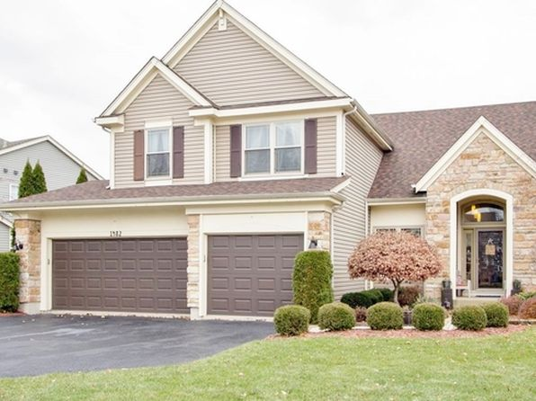 5 bed 4 bath Single Family at 1482 Newcastle Ln Bartlett, IL, 60103 is for sale at 400k - 1 of 28
