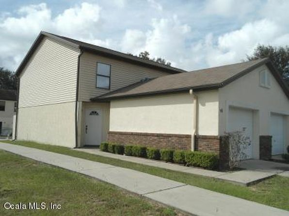 2 bed 2 bath Townhouse at 329 Marion Oaks Blvd Ocala, FL, 34473 is for sale at 70k - 1 of 9