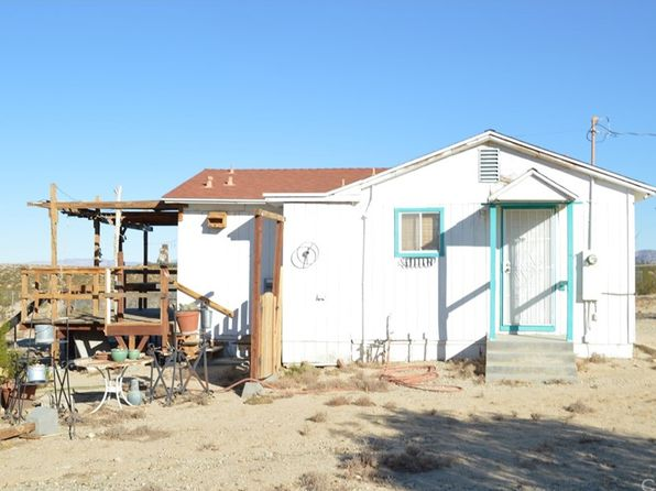 1 bed 1 bath Single Family at 1189 Alfalfa Ave Twentynine Palms, CA, 92277 is for sale at 90k - 1 of 25
