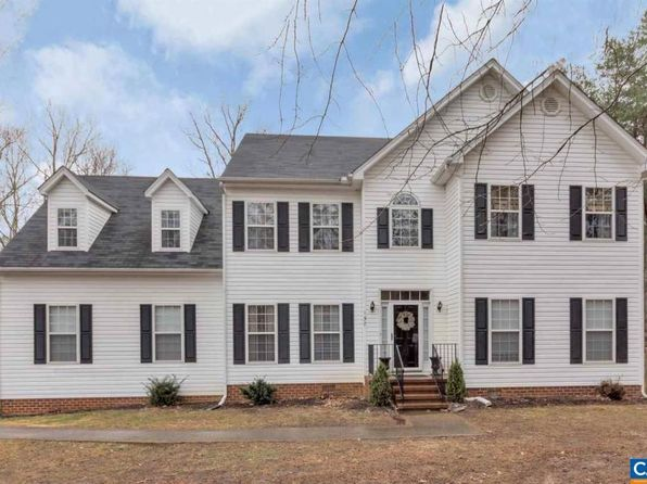 4 bed 3 bath Single Family at 137 Pointer Ln Zion Crossroads, VA, 22942 is for sale at 350k - 1 of 33