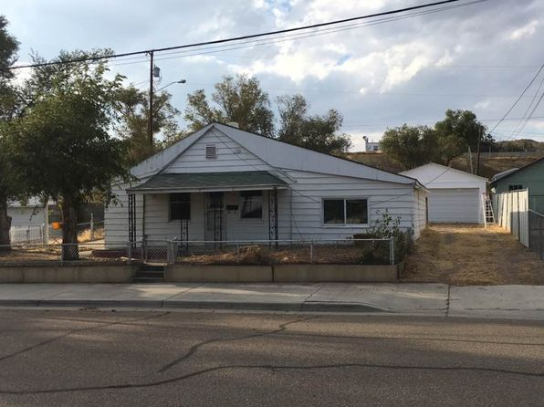 2 bed 1 bath Single Family at 817 Rugby St Rock Springs, WY, 82901 is for sale at 105k - 1 of 27