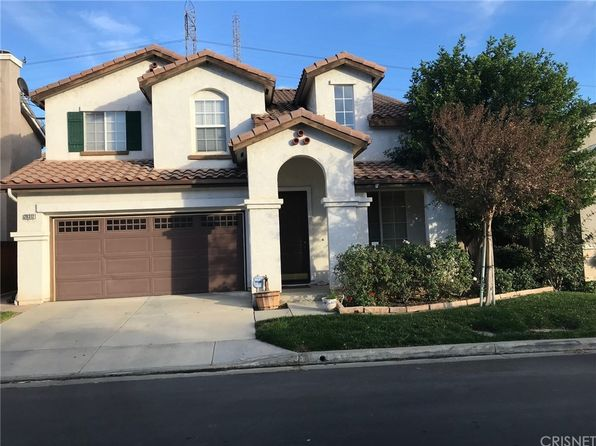 3 bed 3 bath Single Family at 28312 Sycamore Dr Santa Clarita, CA, 91350 is for sale at 485k - google static map