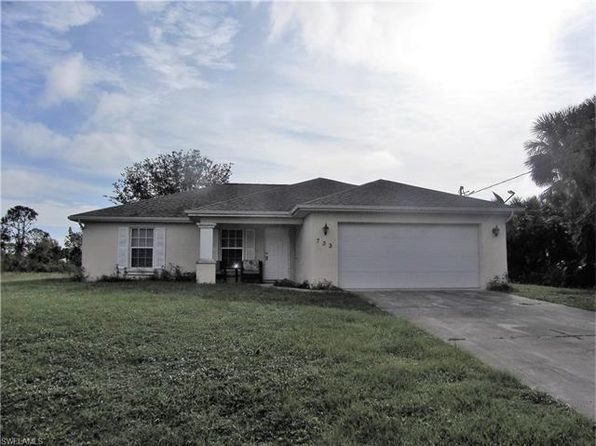 3 bed 2 bath Single Family at 733 MILANO AVE S LEHIGH ACRES, FL, 33974 is for sale at 140k - 1 of 19