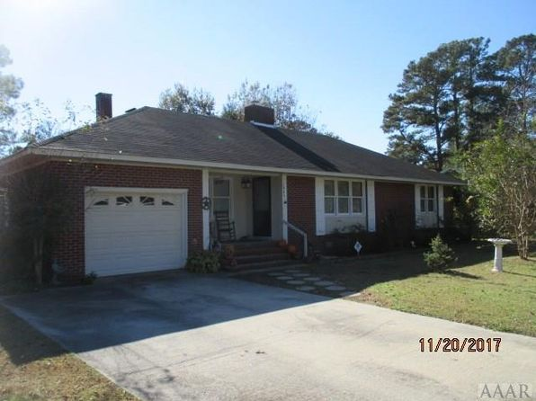 2 bed 2 bath Single Family at 1605 Parkview Dr Elizabeth City, NC, 27909 is for sale at 125k - 1 of 17