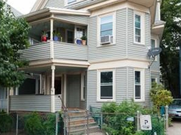5 bed 3 bath Single Family at 46 Fowler St Dorchester, MA, 02121 is for sale at 534k - 1 of 14