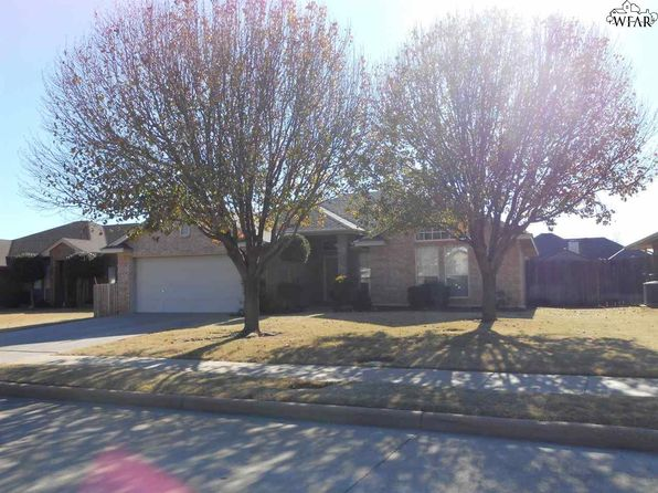 4 bed 2 bath Single Family at 4930 Trinidad Dr Wichita Falls, TX, 76310 is for sale at 178k - 1 of 26