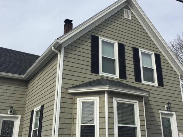 4 bed 2 bath Multi Family at 20 Madison Ave Gloucester, MA, 01930 is for sale at 480k - 1 of 10