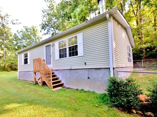 2 bed 2 bath Single Family at 388 Allmond Creek Rd Marble, NC, 28905 is for sale at 89k - 1 of 18