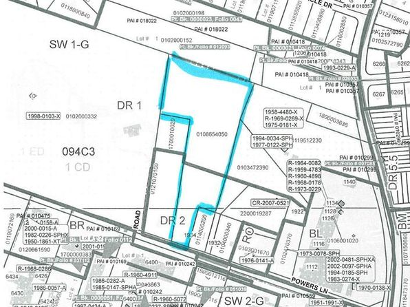3 bed null bath Vacant Land at 1934 Powers Ln Baltimore, MD, 21228 is for sale at 500k - 1 of 10
