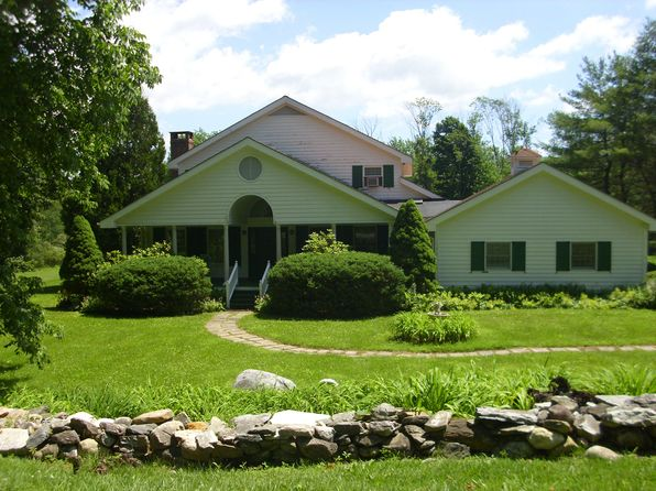 4 bed 3 bath Single Family at 468 West Rd Manchester, VT, 05254 is for sale at 440k - 1 of 33