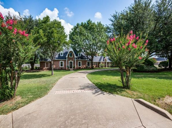 4 bed 4 bath Single Family at 170 Canyon Oaks Dr Argyle, TX, 76226 is for sale at 512k - 1 of 28