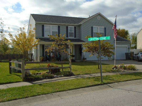 3 bed 3 bath Single Family at 5850 Skipping Stone Dr Indianapolis, IN, 46237 is for sale at 195k - 1 of 27