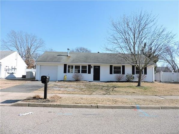 3 bed 1 bath Single Family at 4 Musket Ave Barnegat, NJ, 08005 is for sale at 150k - 1 of 21