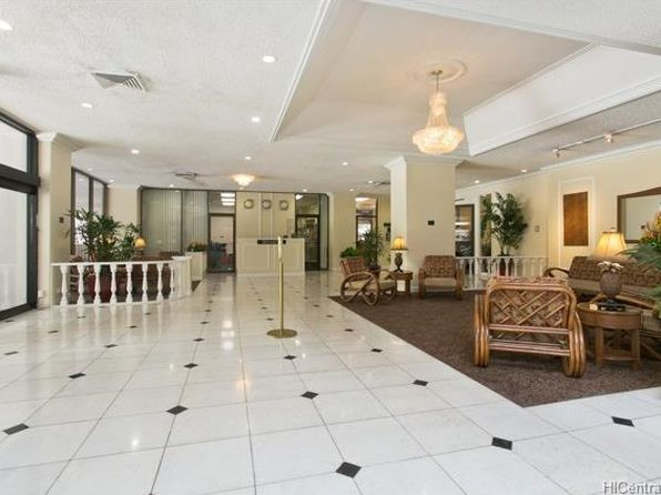 1 bed 1 bath Condo at 2240 Kuhio Ave Honolulu, HI, 96815 is for sale at 190k - 1 of 11