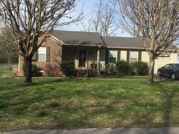 3 bed 2 bath Single Family at 305 Dawn Dr Hopkinsville, KY, 42240 is for sale at 125k - 1 of 3