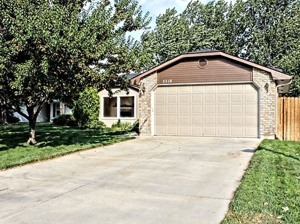 3 bed 2 bath Single Family at 5518 S Firethorn Pl Boise, ID, 83716 is for sale at 269k - 1 of 23