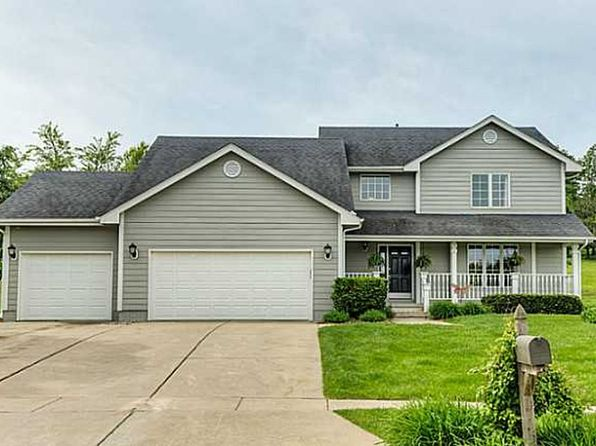 4 bed 4 bath Single Family at 705 W Scenic Valley Dr Indianola, IA, 50125 is for sale at 280k - 1 of 11