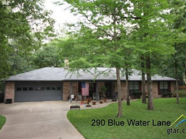 3 bed 2 bath Single Family at 290 Blue Water Ln Holly Lake Ranch, TX, 75765 is for sale at 160k - 1 of 20