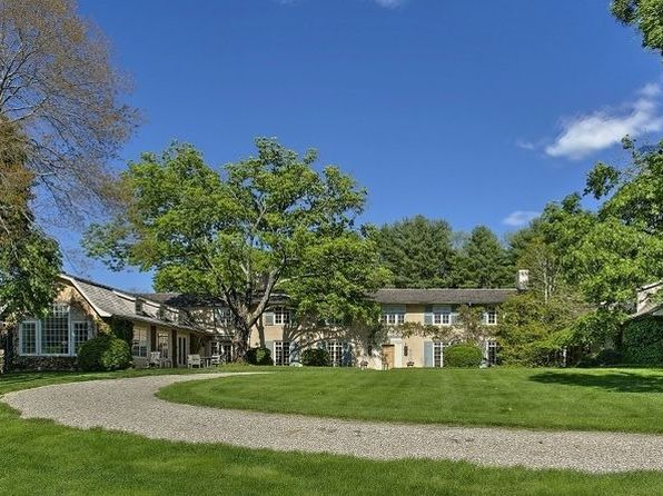 5 bed 6 bath Single Family at 201 Pleasant Valley Rd Mendham, NJ, 07945 is for sale at 2.50m - 1 of 17
