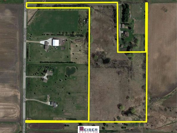 null bed null bath Vacant Land at  Hwy Ff Omro, WI, 54963 is for sale at 100k - 1 of 2