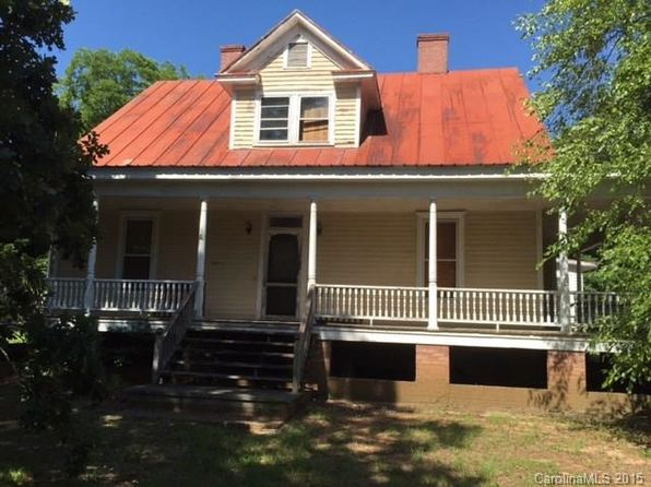 6 bed 3 bath Single Family at 314 Hwy 742 Hwy Wadesboro, NC, 28170 is for sale at 40k - 1 of 12