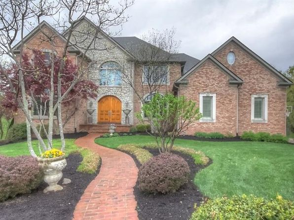 6 bed 6 bath Single Family at 4876 Waterside Dr Lexington, KY, 40513 is for sale at 958k - 1 of 58