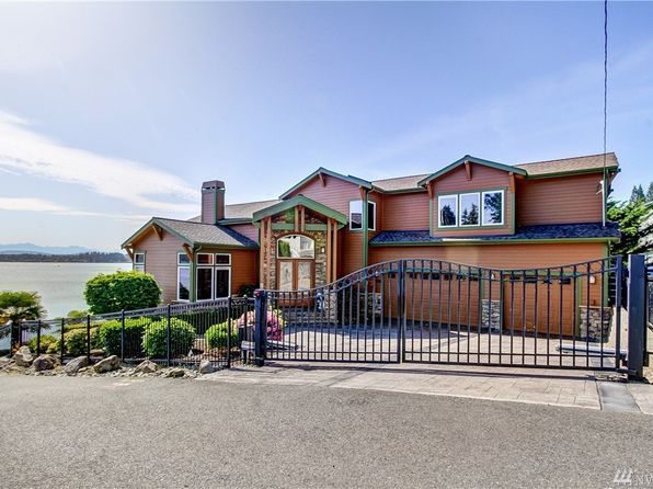 4 bed 4 bath Single Family at 9420 15th St NE Lake Stevens, WA, 98258 is for sale at 1.55m - 1 of 25