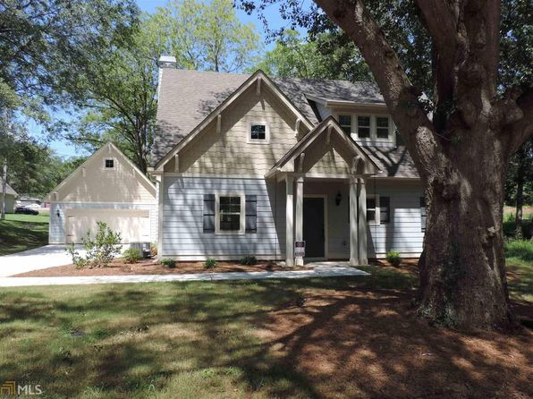 3 bed 3 bath Single Family at 12 E Field St Newnan, GA, 30263 is for sale at 279k - 1 of 22