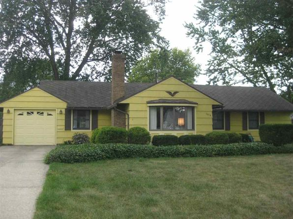 3 bed 2 bath Single Family at 1654 Greenwood Dr South Bend, IN, 46614 is for sale at 115k - 1 of 29
