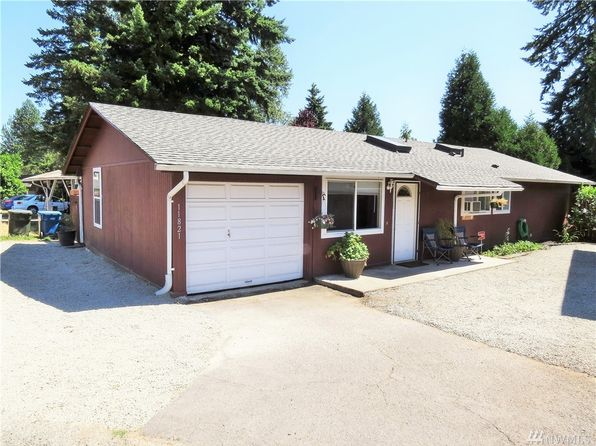3 bed 1.75 bath Single Family at 11821 SE 317th Pl Auburn, WA, 98092 is for sale at 250k - 1 of 19