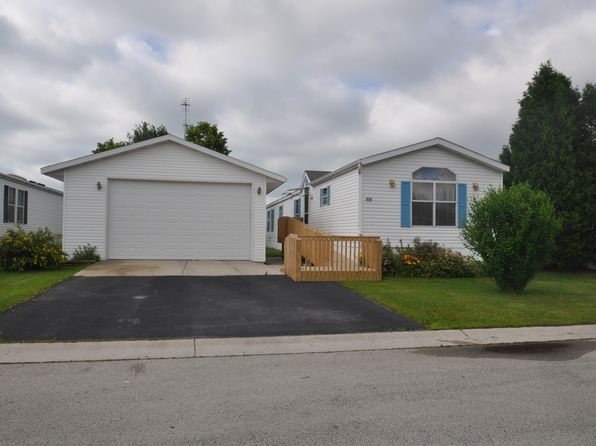 3 bed 2 bath Mobile / Manufactured at 573 Sunset Maple Sheboygan Falls, WI, 53085 is for sale at 40k - 1 of 12