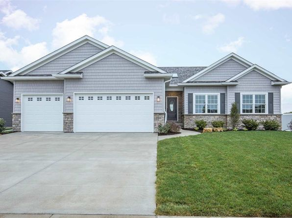 3 bed 3 bath Single Family at 721 St Andrews Cir Eldridge, IA, 52748 is for sale at 397k - 1 of 24