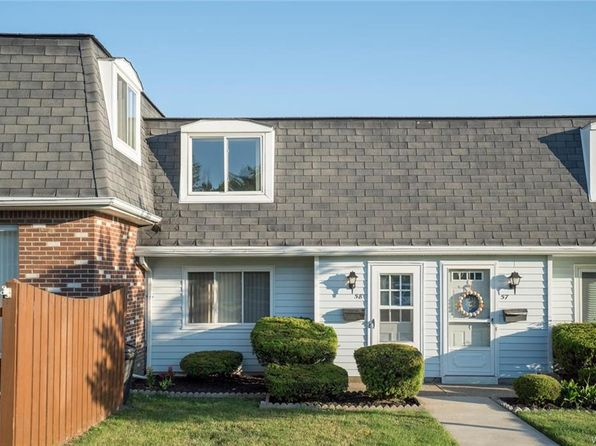 2 bed 2 bath Townhouse at 58 Parkview Ct Lancaster, NY, 14086 is for sale at 80k - 1 of 15