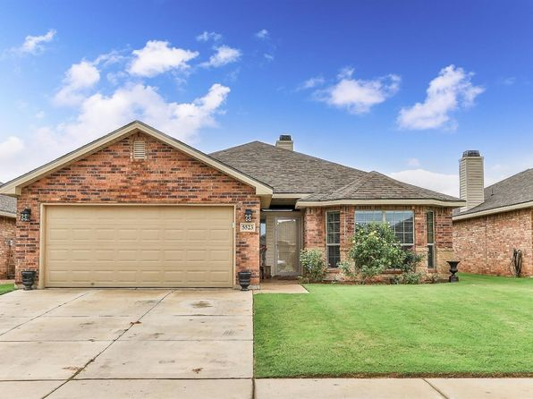 3 bed 2 bath Single Family at 5523 109th St Lubbock, TX, 79424 is for sale at 167k - 1 of 16