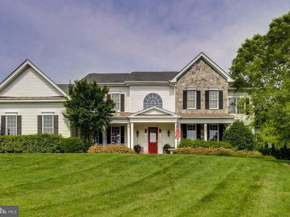 4 bed 5 bath Single Family at 3133 Lorenzo Ln Woodbine, MD, 21797 is for sale at 785k - 1 of 29