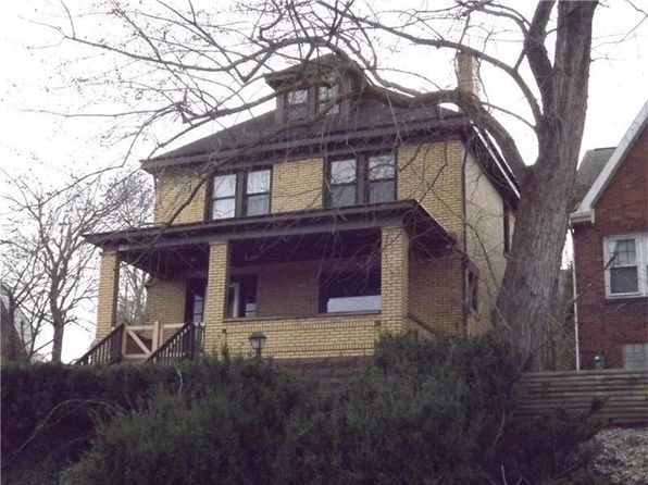 5 bed 1 bath Single Family at 106 E Willock Rd Pittsburgh, PA, 15227 is for sale at 75k - 1 of 19
