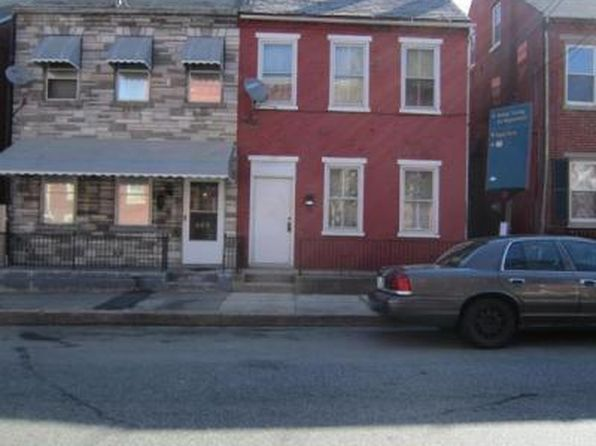 3 bed 1 bath Townhouse at 347 S PRINCE ST LANCASTER, PA, 17603 is for sale at 32k - google static map