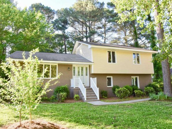 4 bed 2 bath Single Family at 1012 Parkside Dr NW Wilson, NC, 27896 is for sale at 145k - 1 of 36