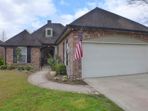 3 bed 2 bath Single Family at 6455 Patio Ct Gonzales, LA, 70737 is for sale at 230k - 1 of 19