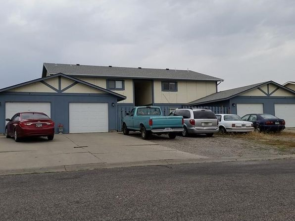 null bed null bath Multi Family at 1380 Easy St Billings, MT, 59105 is for sale at 395k - google static map