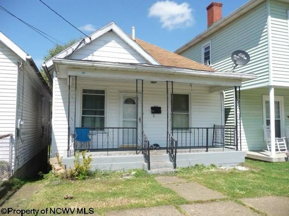 2 bed 1 bath Single Family at 318 N 7TH ST CLARKSBURG, WV, 26301 is for sale at 32k - google static map