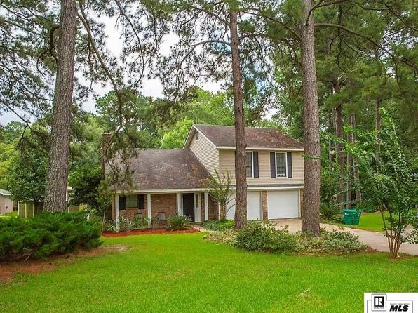 4 bed 3 bath Single Family at 102 Walnut Dr West Monroe, LA, 71291 is for sale at 245k - 1 of 17