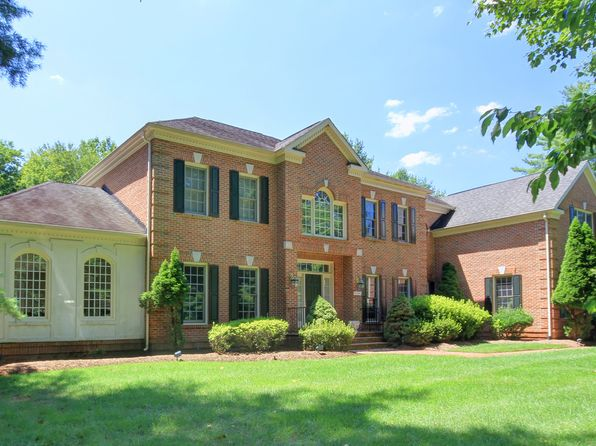 4 bed 6 bath Single Family at 11545 Tralee Dr Great Falls, VA, 22066 is for sale at 1.50m - 1 of 52
